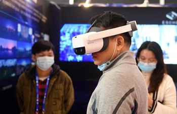 In pics: 17th China-ASEAN Expo in Nanning
