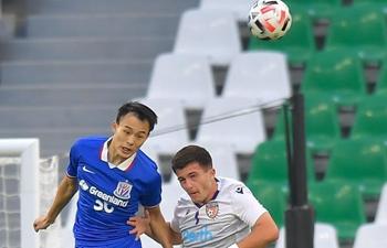 Guoan beats Seoul, Shenhua holds Perth in AFC Champions League