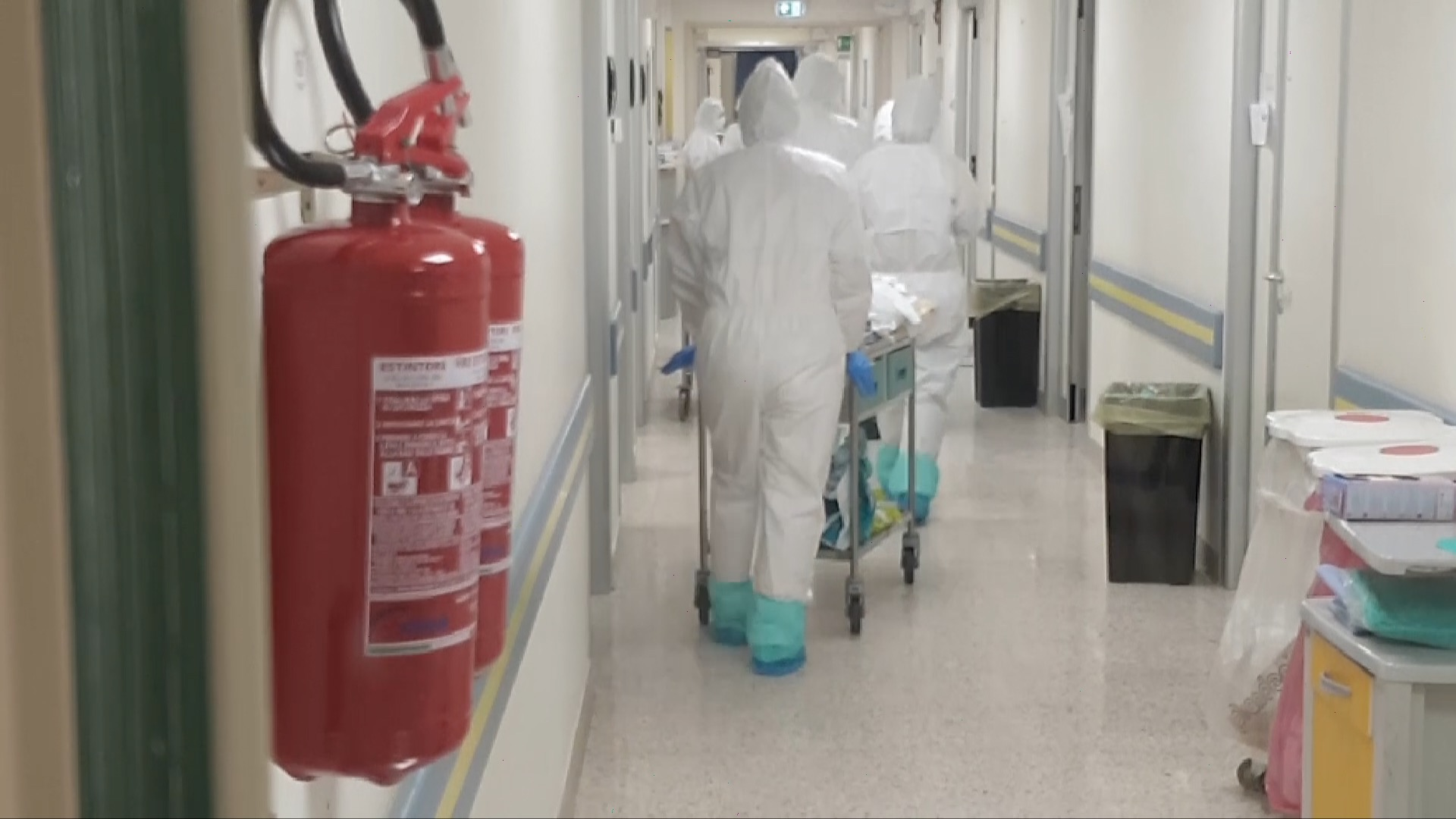Virus circulating globally not from Wuhan: German virologist