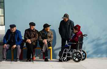 Upgraded community elderly care center ensures quality service in Suzhou