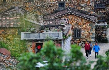 Ecological leisure tourism developed in Fujian