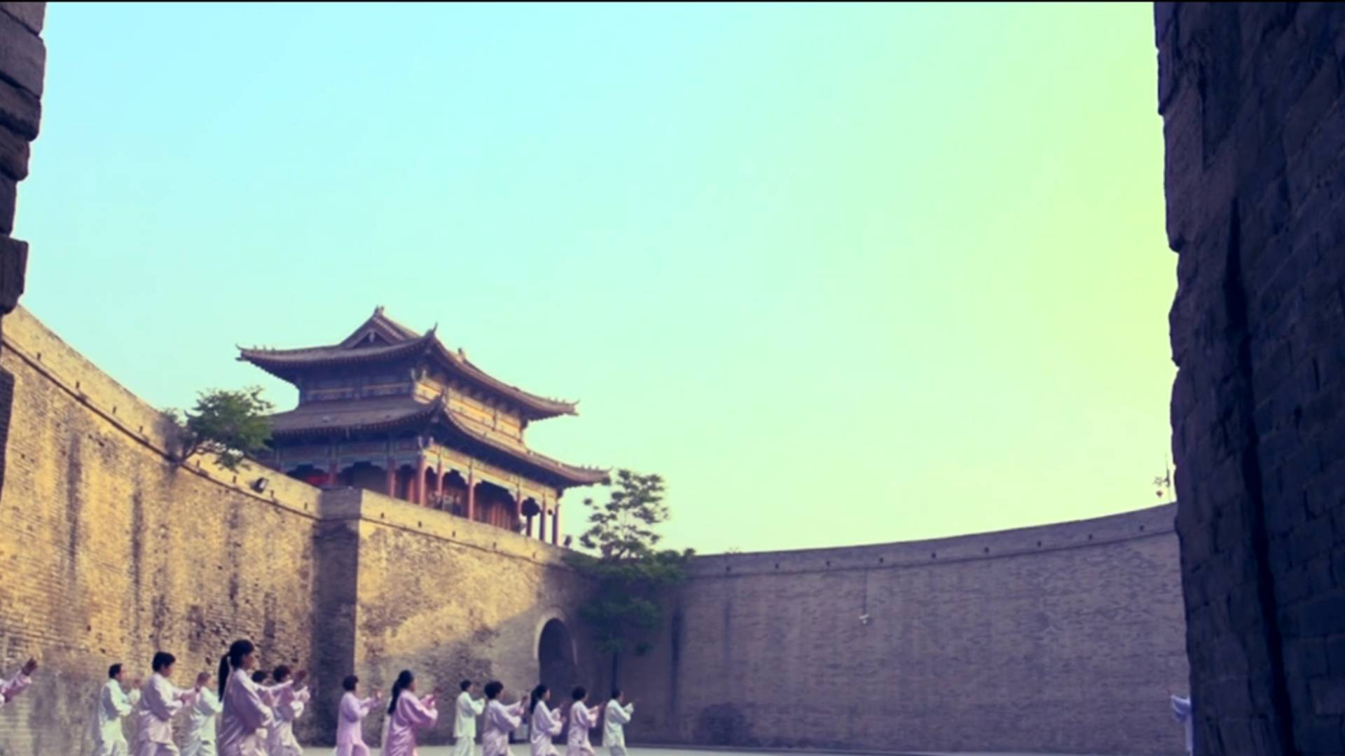 Taijiquan enshrined among World's Intangible Cultural Heritages