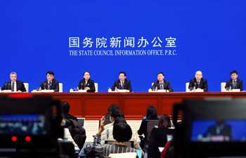 China Focus: China to inoculate key groups with COVID-19 vaccines