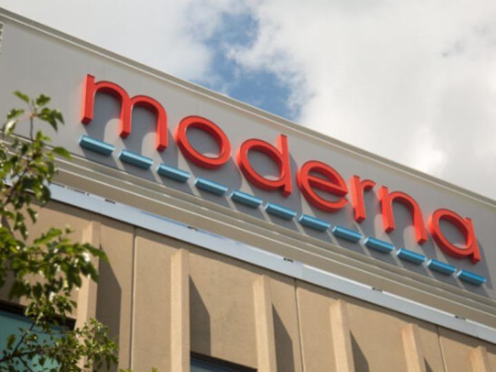 U.S. FDA authorizes Moderna's COVID-19 vaccine for emergency use
