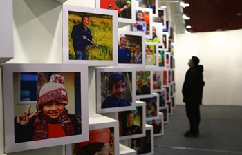 13th China Photography Festival kicks off in C China