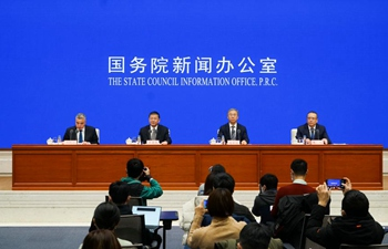 China issues white paper on energy