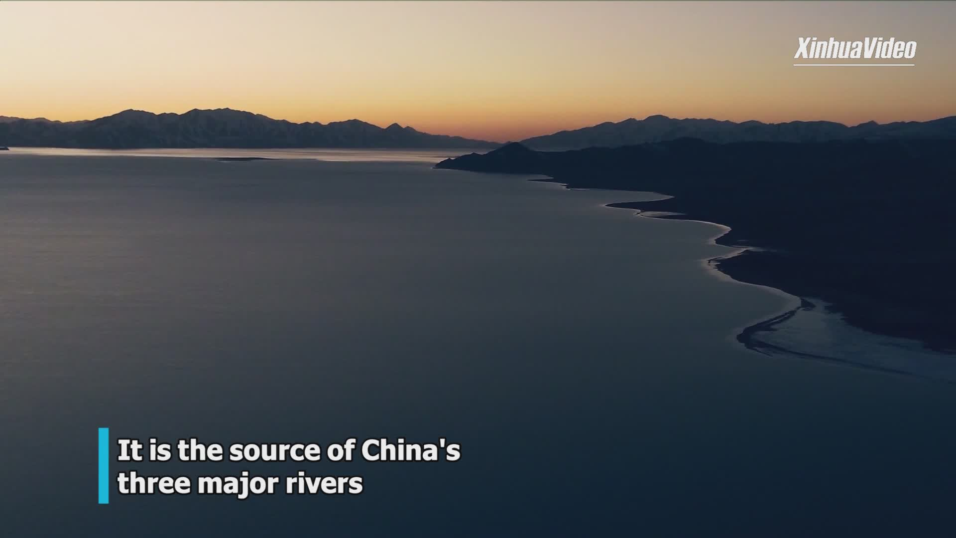 China's Sanjiangyuan region benefits from clean heating