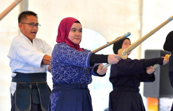Brunei launches Martial Arts Open Day to promote local tourism and consumption