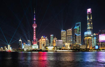 China's GDP tops 100 trln yuan in 2020