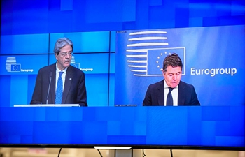 EU plans to start spending huge recovery fund in months
