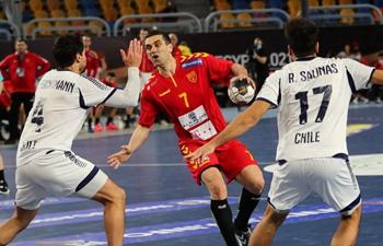 Highlights of 27th Men's Handball World Championship