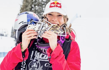 Highlights of 2021 Winter X Games