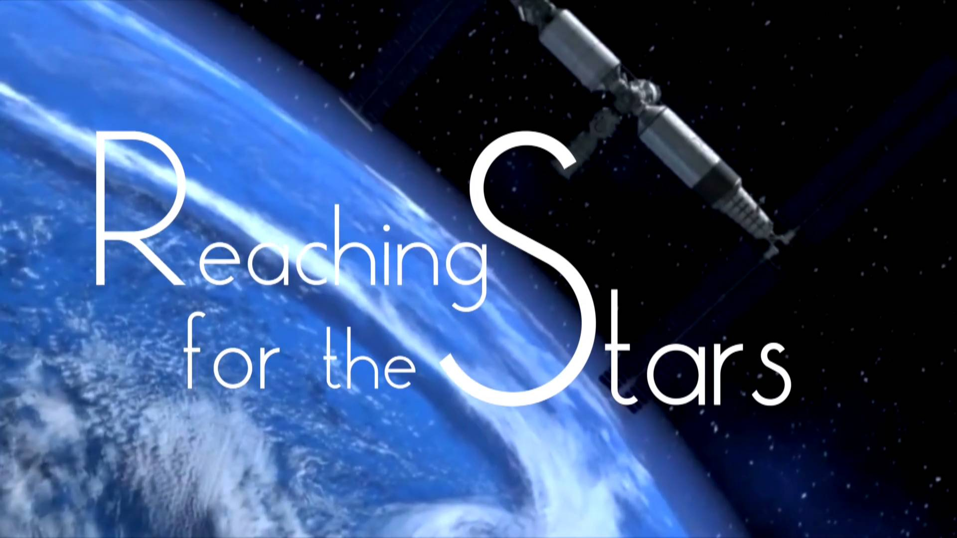 GLOBALink | Reaching for the Stars