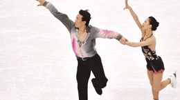 GLOBALink | Olympic Insight: Figure Skating