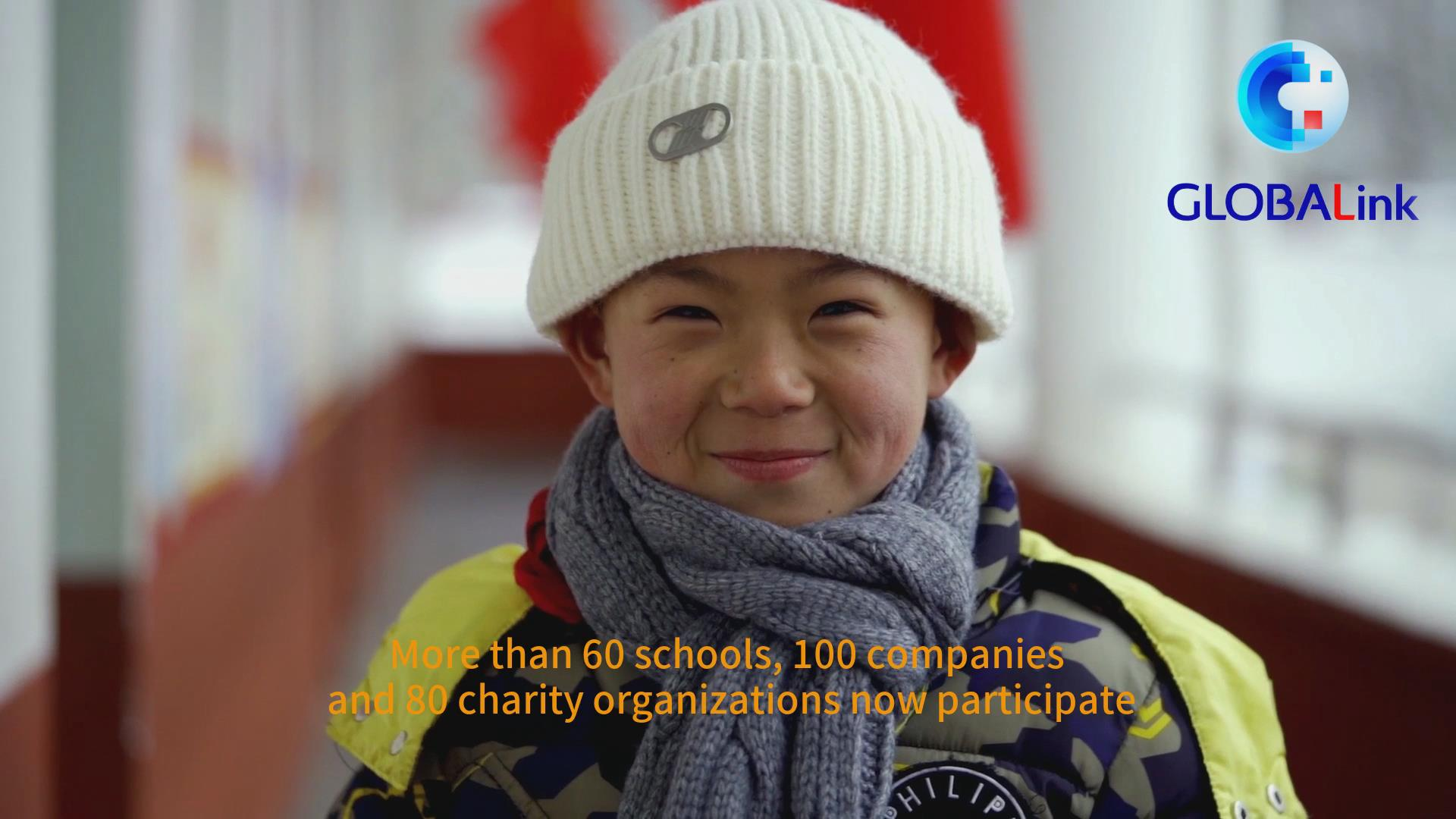 GLOBALink | Care for left-behind children in southwest China