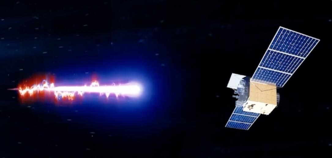GLOBALink | Chinese satellite explores mysterious signals in universe
