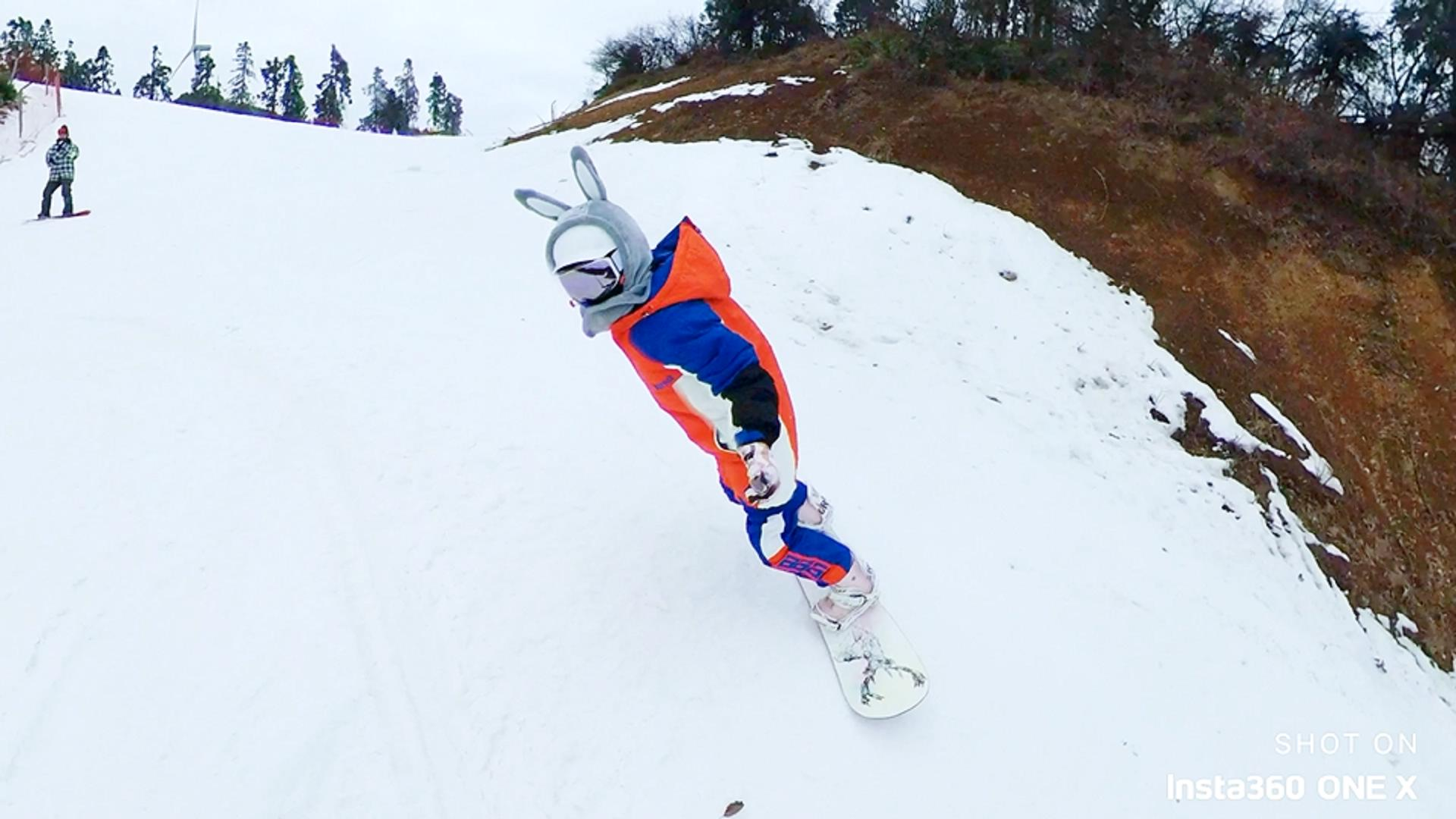 GLOBALink | Countdown to Beijing 2022: southern Chinese jump on skiing bandwagon