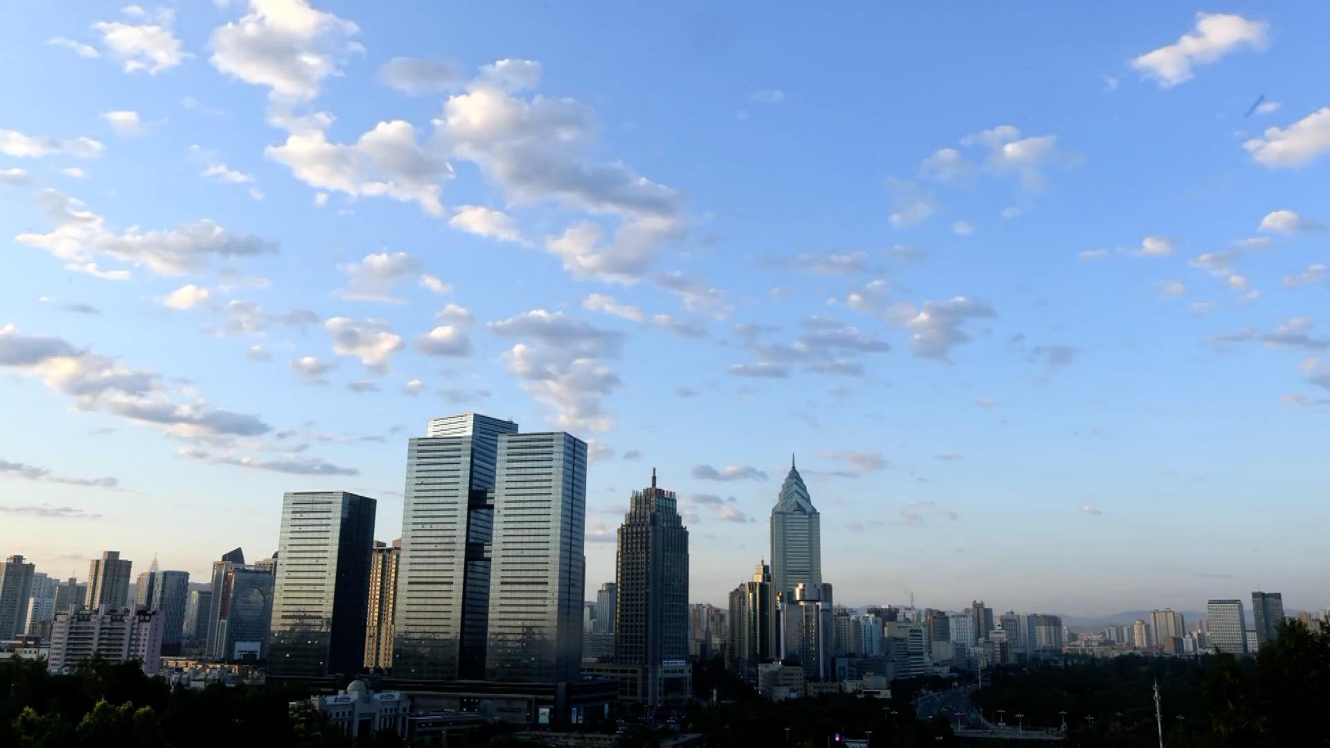GLOBALink | Xinjiang's progress in figures