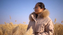 GLOBALink | Gas station attendant in China's Xinjiang committed to creating better future