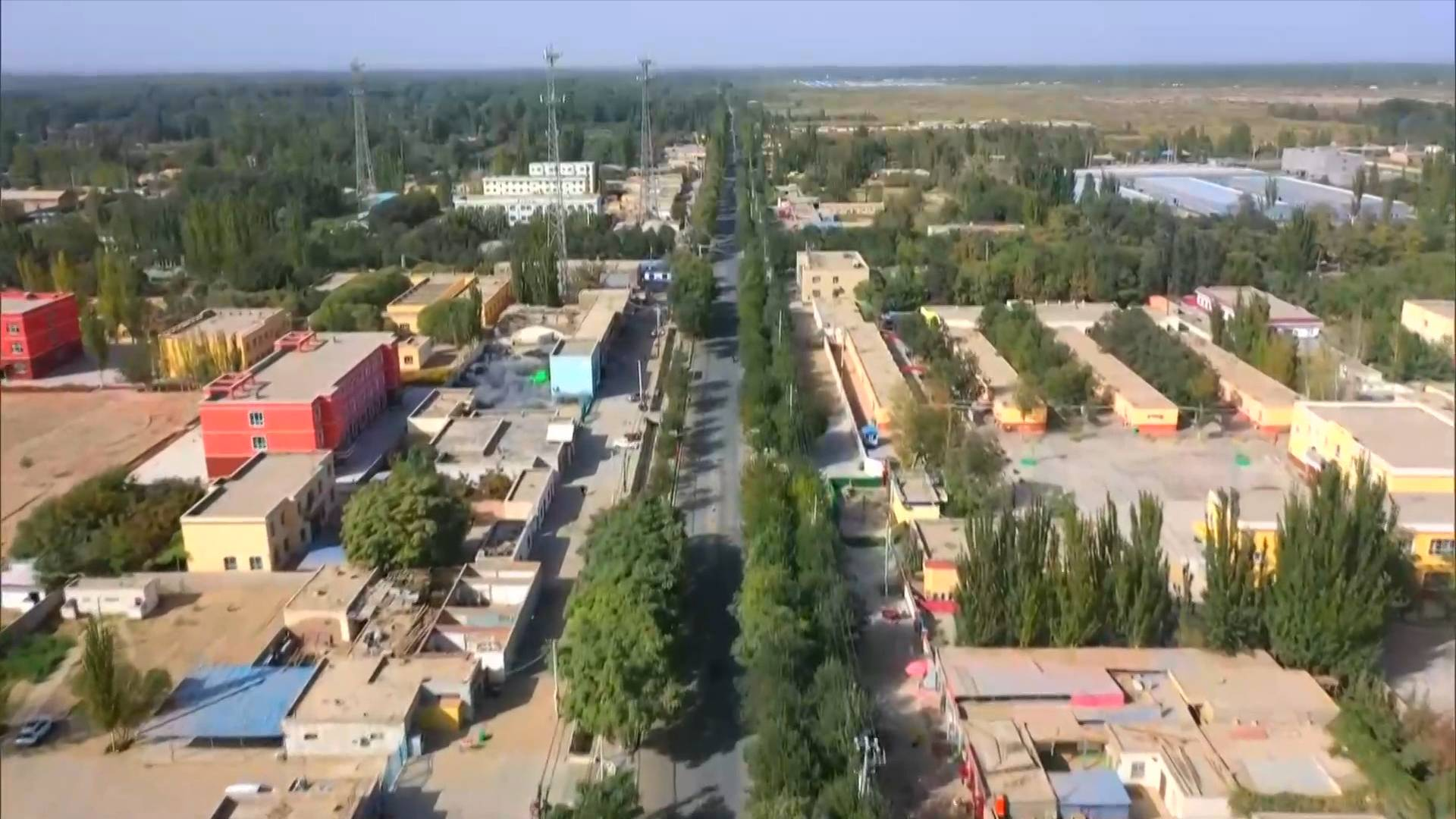 GLOBALink | China's Xinjiang out of absolute poverty: official