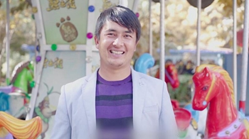 GLOBALink | New home brings better life in China's Xinjiang