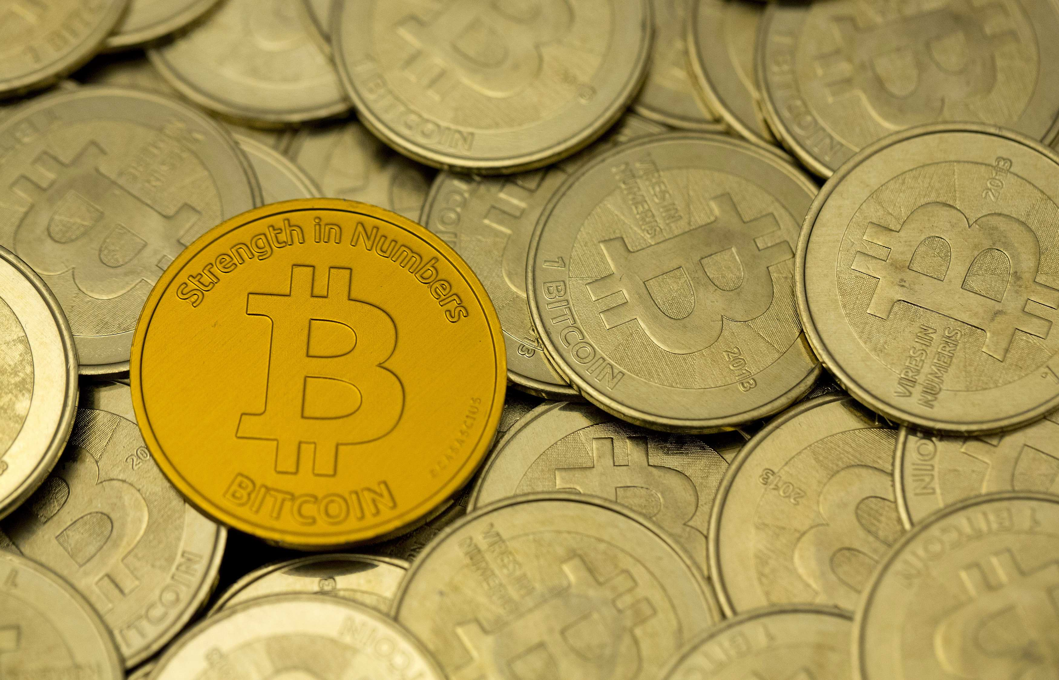 GLOBALink | How long could Bitcoin's bull run last?