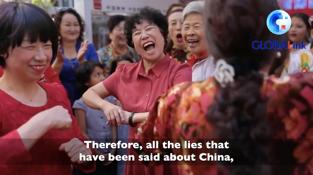 GLOBALink | The real Xinjiang explained by foreigners and locals