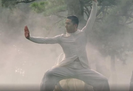GLOBALink | Tai Chi enriches the body and nourishes the soul