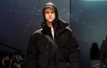 In pics: 2021 Autumn/Winter Shanghai Fashion Week