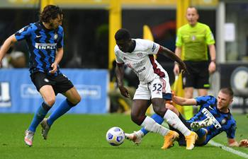 Inter continues winning streak, Juve sinks Genoa