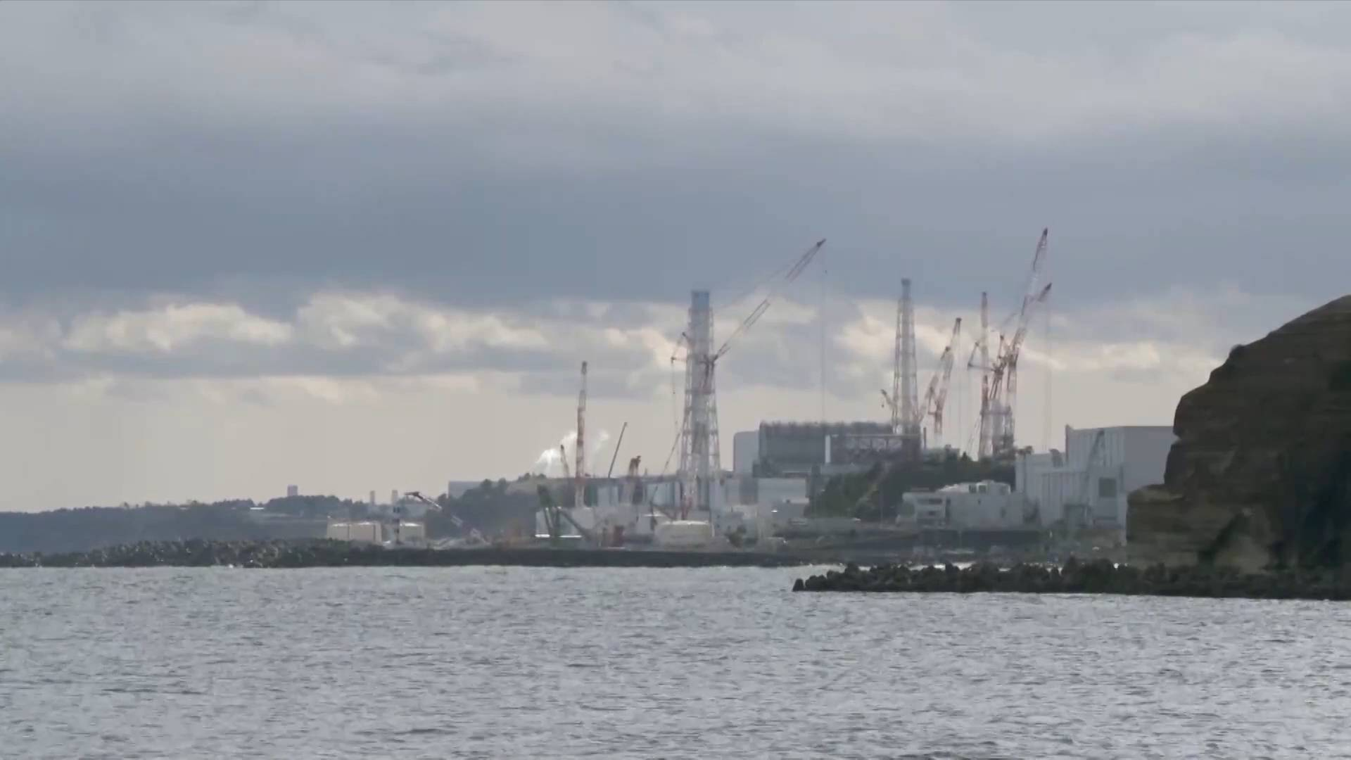 GLOBALink | Japan decides to dump Fukushima contaminated water into sea amid domestic, int'l opposition