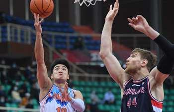 Guangzhou surpasses Beijing to secure final CBA playoff spot