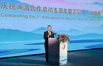 China to promote LMC with Mekong countries: Chinese FM