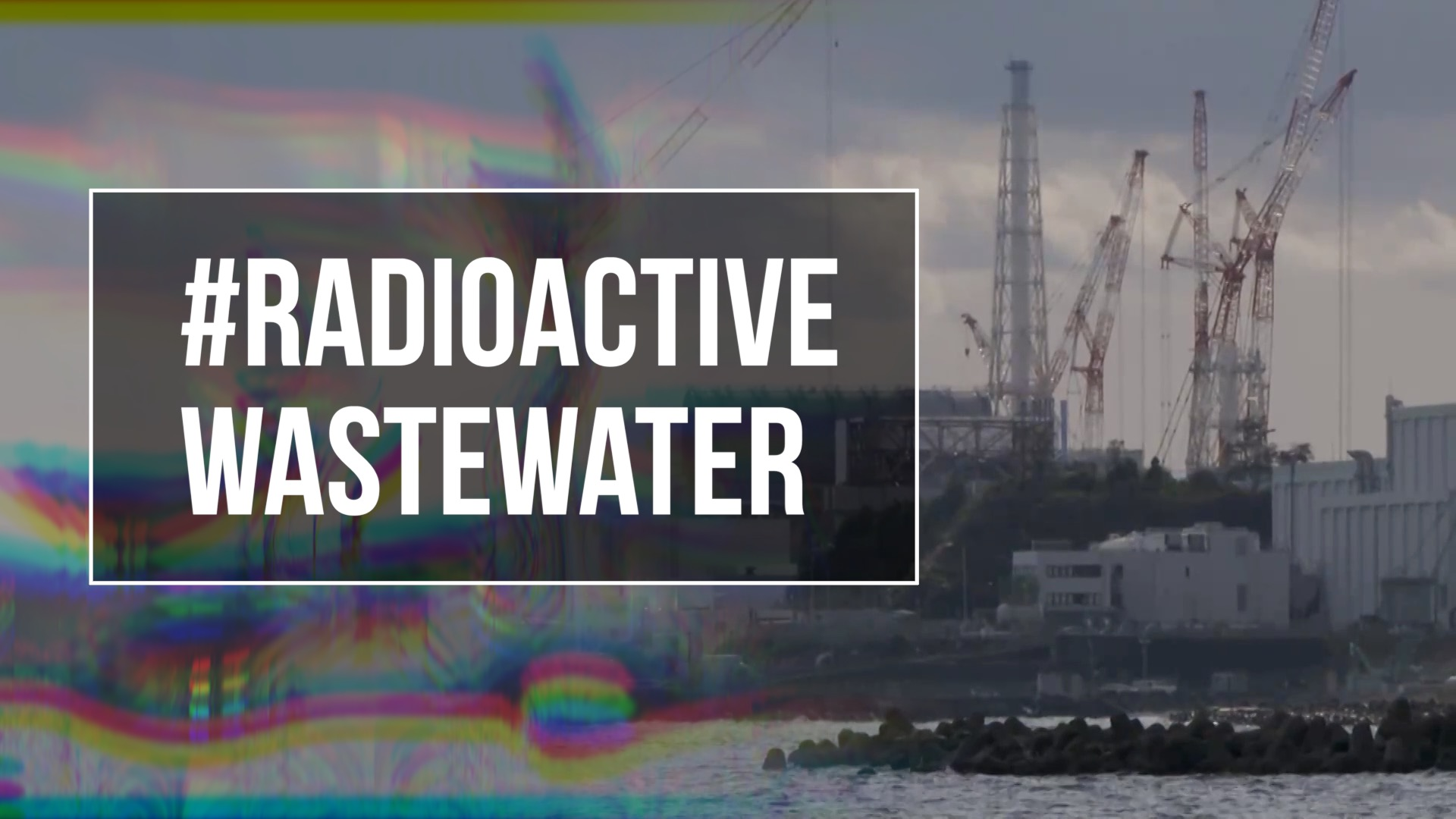GLOBALink | Japan's decision to dump Fukushima wastewater sparks outcry on social media