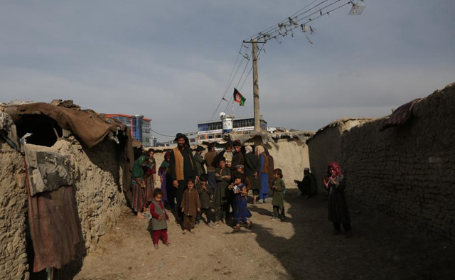 World Insights: U.S. troop withdrawal to throw Afghanistan into chaos