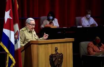 "Cuba's communist party kicks off ""Congress of Continuity"""
