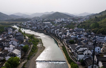 Young talents become new power to advance development of ancient town in Hangzhou