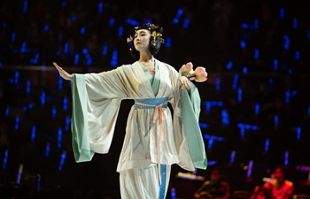 Highlights of 4th Chinese National Costume Day