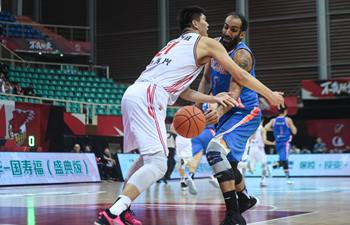 CBA quarterfinal field completed as Zhejiang, Qingdao advance