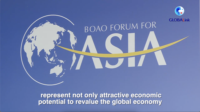 GLOBALink | Experts place great expectations on Belt and Road Initiative