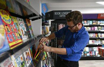 World Book Day marked in Malta