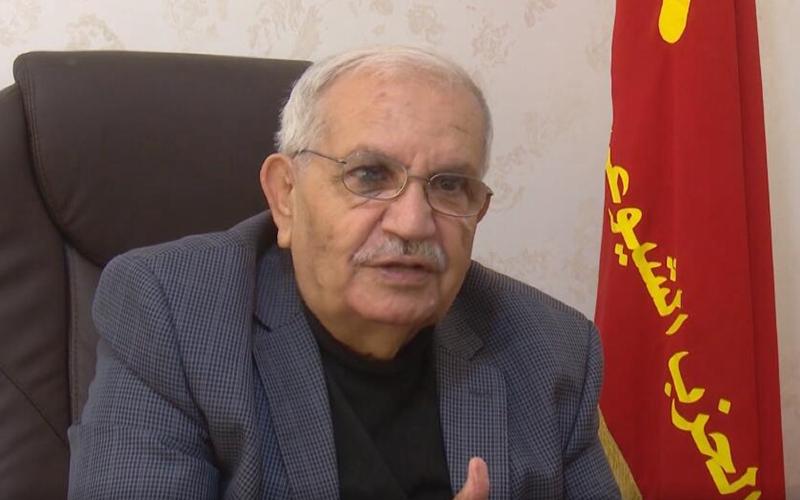 Interview: Jordanian communist party leader praises CPC's people-centered philosophy