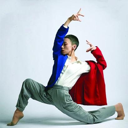 """历经蜕变重新""""爆发"""" 青年舞蹈家在上海不断成长"""