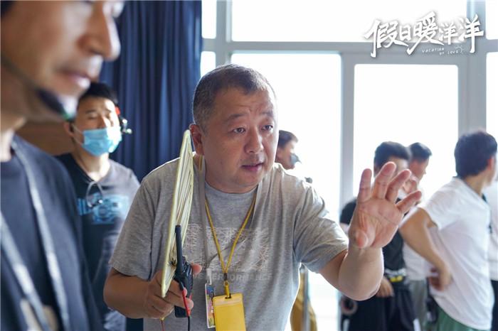 《假日暖洋洋》导演姚晓峰:要打动观众先要打动自己芜湖开发区人才市场