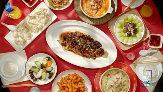 """让观众""""耳听美味"""",用美食小切口书写中华文化大篇章"""