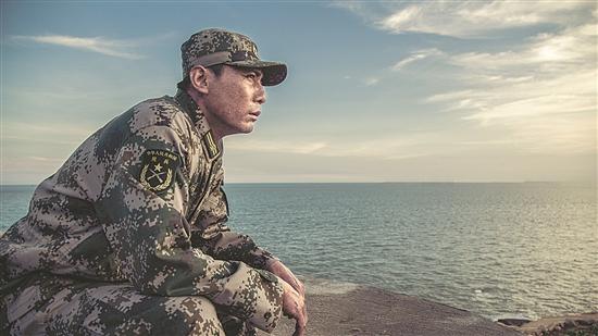 《守岛人》刘烨:一件事做几十年,这特别有力量
