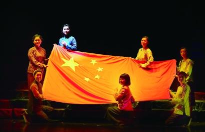 《江姐》《红色特工》等 以东方之韵颂百年风华