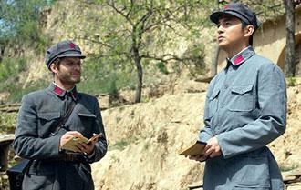 """《红星照耀中国》热播 青春气息不会被""""丑拒"""""""