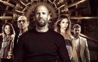 《机械师2》首周末票房破1.5亿 硬汉电影称霸10月