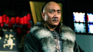 《上海王》首曝缘起版预告 三王一后谱写时代传奇